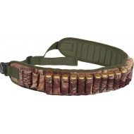 Cinturoni, Cartuccere e Cinghie