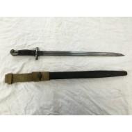 Baionette