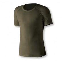 T-Shirt Thermo Biotex  Verde