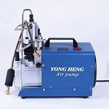 Pompa ad Alta Pressione elettrica PCP 300 BAR 4500PSI 1.8KW (YONG HENG)