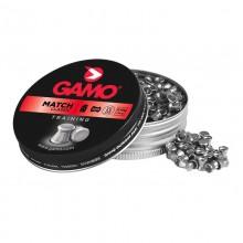 Pallini Gamo Match Classic Training cal.4,5mm 0,49gr conf. 500pz (Gamo)