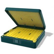 Scatola porta piombini 4,5mm Match-Box (H&N)