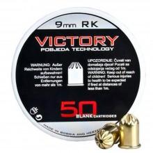 Carica a salve 380mm conf. 50 pezzi (Victory)