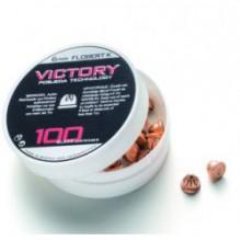 Carica a salve Victory cal. 6mm conf. 100 pz