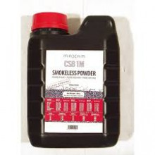 Polvere Maxam CSB1 32/34gr conf. 500gr (Maxam)