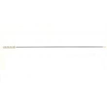 Bacchetta pulizia in Fibra di Carbonio 110cm  dia.5 cuscinetti passo USA