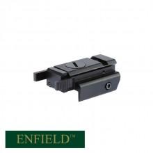 Laser Enfield Tesltar Picatinny
