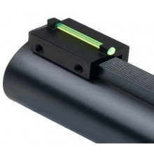 Mirino verde per bindella <8.1 mm. Fibra ottica 1,5mm  TS  -MV8 (Tony System)