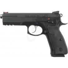 Pistola CZ Semiauto Mod.75 SP-01 Shadow cal. 9X21 + 2Car (CZ)