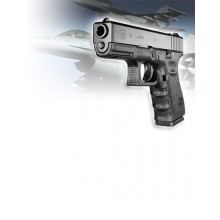 Pistola Glock Semiauto Mod. 19 Gen.4 Cal. 9x21 + 1 car. (Glock)