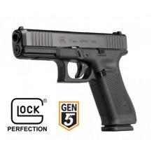 Pistola semiautomatica Glock 17 Gen5 cal. 9x21