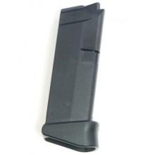 Caricatore per Glock 43 cal. 9x21 + prolunga 6 colpi (Glock)