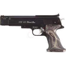 Pistola  WEIHRAUCH PAC 45 PCA Black Star <7,5j CAL. 4,5 C.N. 163