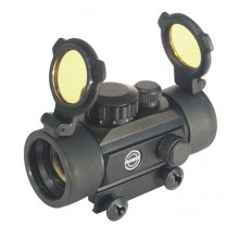 Hawke Red Dot Sight 1x30 5 MOA attacco weaver