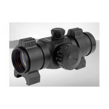 Hawke Red Dot Sight 1x30 4 MOA attacco weaver