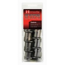 Boccole Lock-N-Load Die Bushing conversione rapida 10pz - 044099 (Hornady)