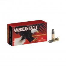 Munizione Federal cal. 22LR AMERICAN EAGLE 40gr 50 pezzi