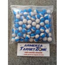 Sfere Chalk Ball White T4E cal.50 1 g. conf. 100 pezzi (Umarex)