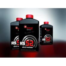 Polvere RS52 Rifle Powder per cal.270/30-06/7/8/7x64/7,62x54R 1Kg (Reload Swiss)