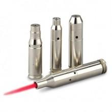Cartuccia laser per taratura cal. 7,62x39