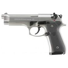 Beretta Pistola 92 Inox Cal. 9x21 15 colpi + caricatore (Beretta)