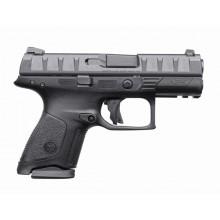 Pistola semiauto APX Compat cal. 9x21 New 13 colpi cat. comune (Beretta)