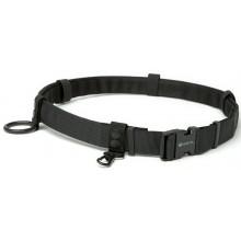 Cinturone Tattico nero / Policeman Belt Beretta in cordura