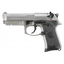 Pistola Beretta 92FS M9A1 Compact Inox cal. 9x21 (Beretta)