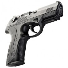 Pistola PX4 Storm Inox cal. 9x21 15 colpi + caricatore (Beretta)