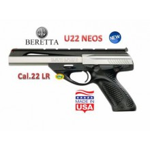 Pistola semiauto Beretta U22 NEOS 6