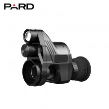 Visore Notturno Digital Night Vision Scope Pard NV007A 4-14x clip ottica