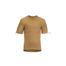 T-Shirt Mk.II Instructor Shirt Coyote Tg. S (ClawGear)