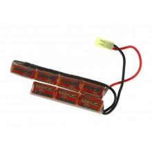 Batteria 8.4V 1600mAh Universal Type (VB Power)