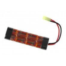 Batteria 9.4V 1600mAh Mini Type (VB Power)