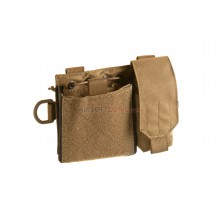 Tasca Admin Pouch Coyote (Invader Gear)