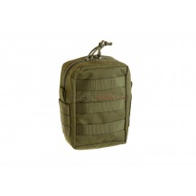 Tasca Medium Utility / Medic Pouch OD (Invader Gear)