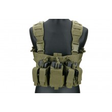 Tattico Recon Chest Rig OD (Condor)