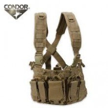 Tattico Recon Chest Rig Coyote (Condor)