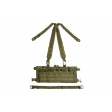 Rapid Assault Chest Rig OD (Condor)