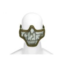Maschera metallica Mask Death Head (Invader Gear)