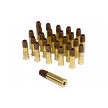 25 proiettili per revolver Dan Wesson