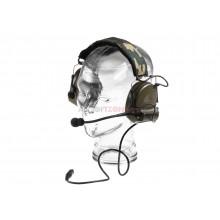 Cuffia Comtac II Headset Military Standard Plug
