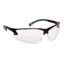 Occhiali protettivi Strike con lenti chiare (Strike)