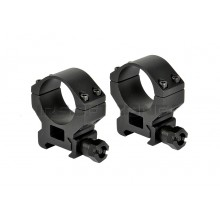 Attacchi 25.4 / 30mm Medium Type Mount Rings (Pirate Arms)