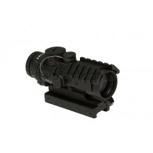 Ottica Combat Sight 4x32 con RedDot (Pirate Arms)