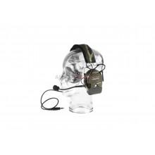 Cuffia Comtac I Headset Military Standard Plug