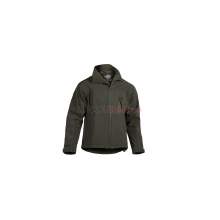 Giubbetto tattico Softshell OD Tg. L (Invader Gear)