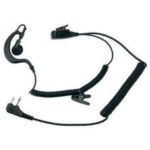 Cuffia microfono P/A cavo spirale MA21-L (Midland)