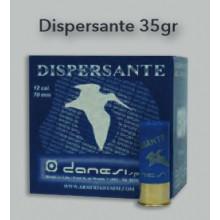 Cartucce cal. 20 Dispersante 30gr T3 Piombo 10 conf. 25 pezzi (Danesi)