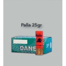 Cartucce a palla Gualandi cal. 20 T3 25gr conf. 10 pezzi (Danesi)